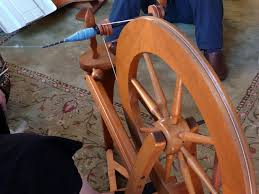 spindle wheel