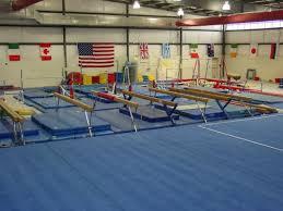 schools gymnastics