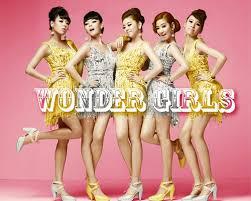 nobody wonder girls