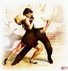 ball room dance