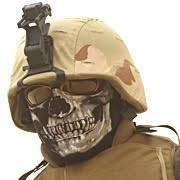 oakley mask