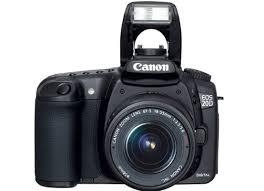 canon eos 20 digital