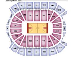 air canada centre seating