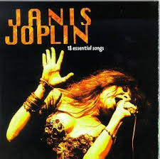 Janis Joplin - 18 Essential Songs