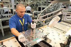 job production