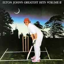 Elton John - Elton John Best Selection