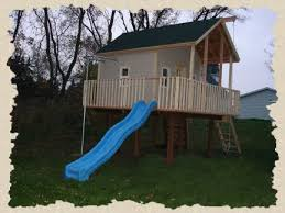 clubhouses for kids