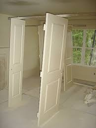 doors paint