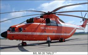 heavy lift helicopters