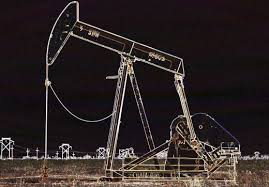 oil well drilling rigs