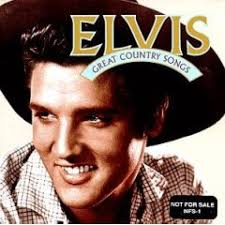 Elvis Presley - Great Country Songs