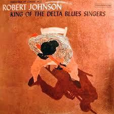 robert johnson album