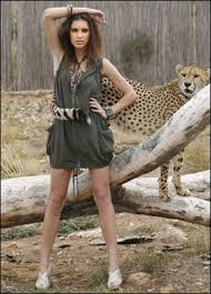 jungle fashion