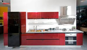 lacquer kitchen cabinets