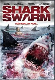 shark swarm movie