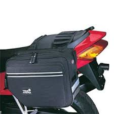 cortech saddle bags