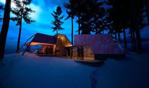 modern summerhouses