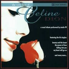 celine dion best of