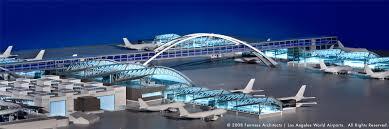 lax airport terminals