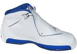jordan xviii shoes