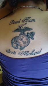 in memory of mom tattoo