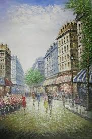 burnett paintings