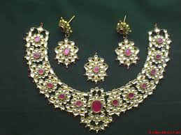 diamond indian jewellery