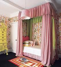decorated kids room