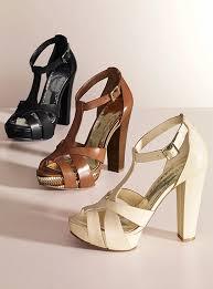 bcbgirls shoe
