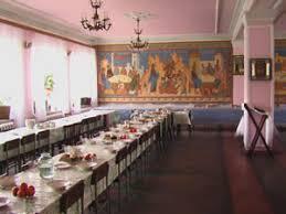 monastery food