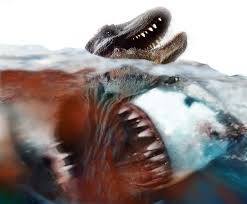 megalodon real