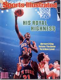 basketball king