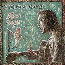 buddy guy blues singer