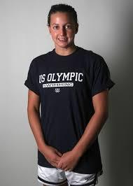 olympic swim team