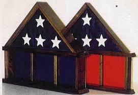 box flag