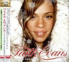 faith evans cds