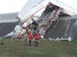 airbus 300 crash