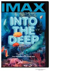 into the deep imax