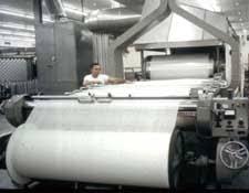 manufacture fabric