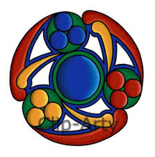 celtic circle designs