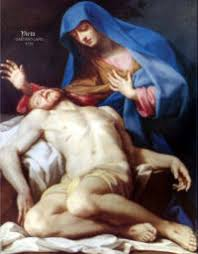 dolors of mary