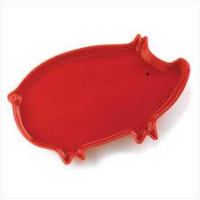 pigs kitchen
