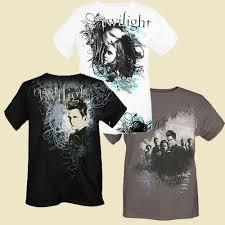 edward twilight t shirt