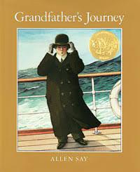 grandfather journey