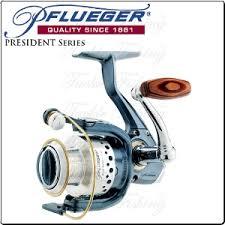 pflueger fishing