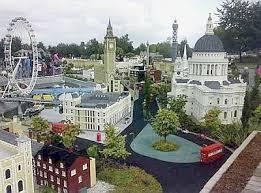 lego land theme park