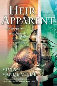 heir apparent book