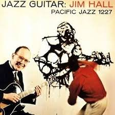 jim hall jazz guitar