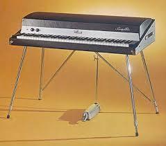 fender rhodes stage piano