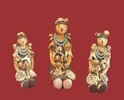 indian storytellers